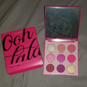 Colourpop Ooh Lala palette